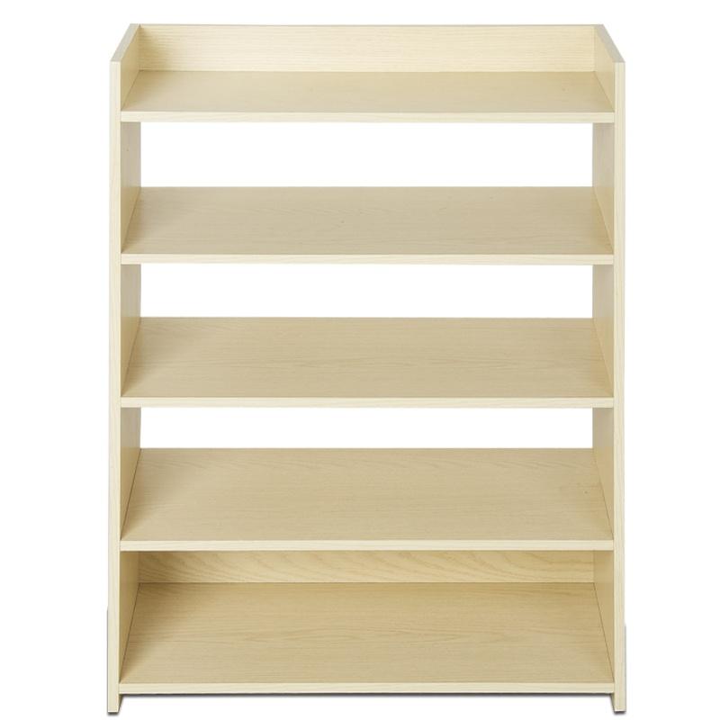 鞋柜多层简易木鞋架置物架
