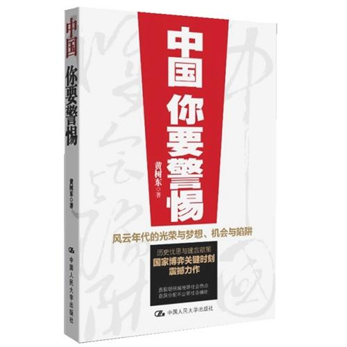 中国,你要警惕 (为中下层呼喊,痛批流行的经济学谬误,对中国未来走向最有借鉴的书)