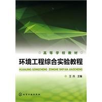 环境工程综合实验教程(王兵)