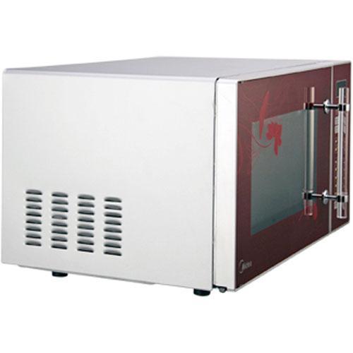 美的微波炉eg823la6nr电脑板电路图