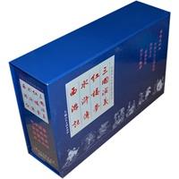 中国四大古典名著连环画(全套书共136册)
