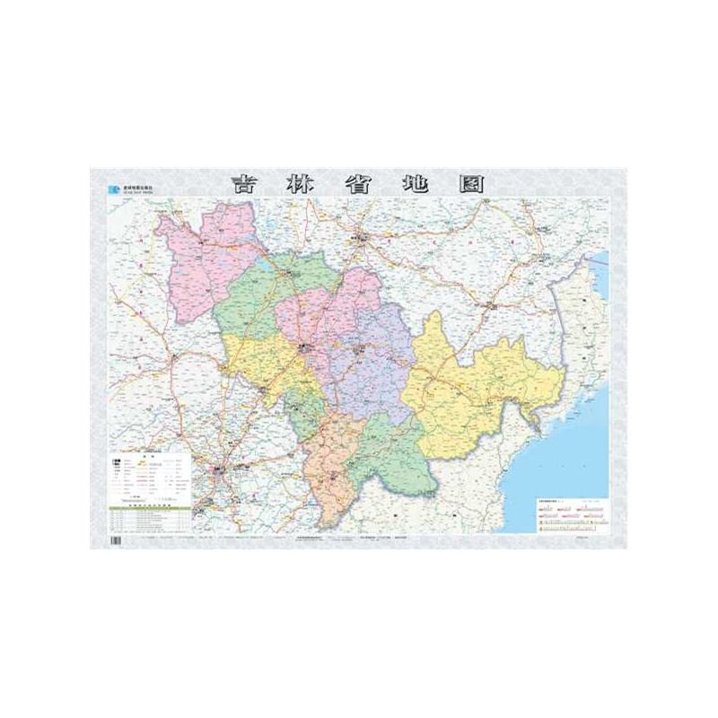 内蒙古杭锦旗电子地图