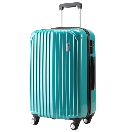箱登机箱万向轮旅游箱包pc材质