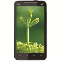 HTC Z510d 3G手机(黑色)CDMA2000/GSM 双模双待 电信定制