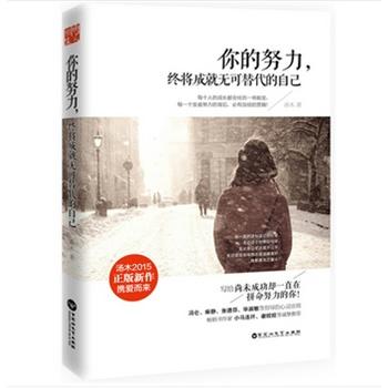 畅销书作家汤木全新
