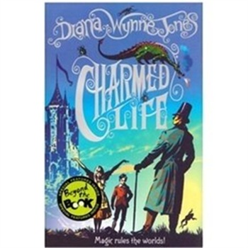 [英文原版]Charmed Life /Kindle Edition/HarperCollinsChildren'sBooks