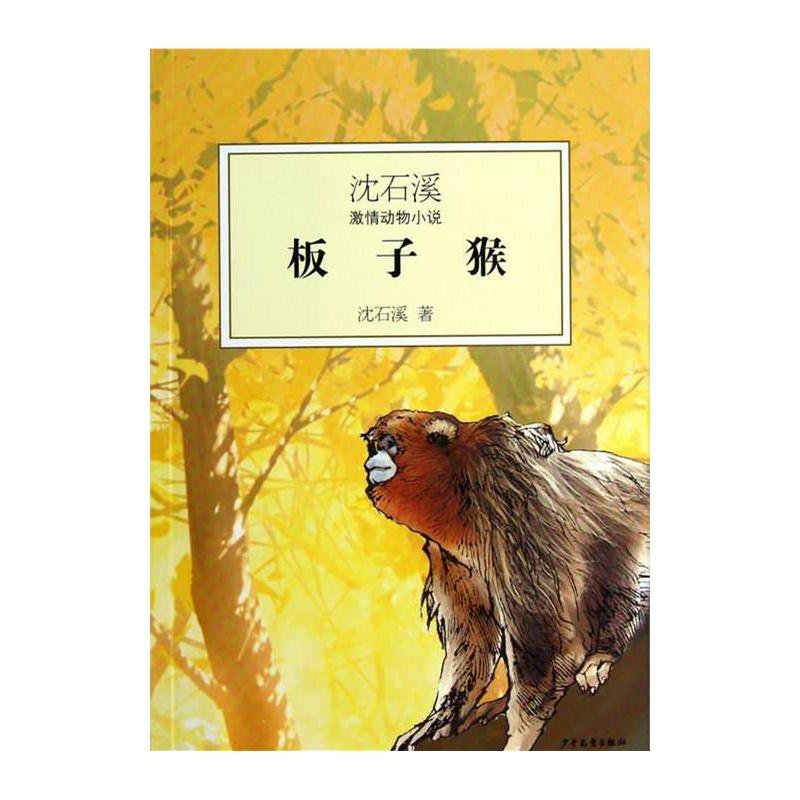 自制动物书封面