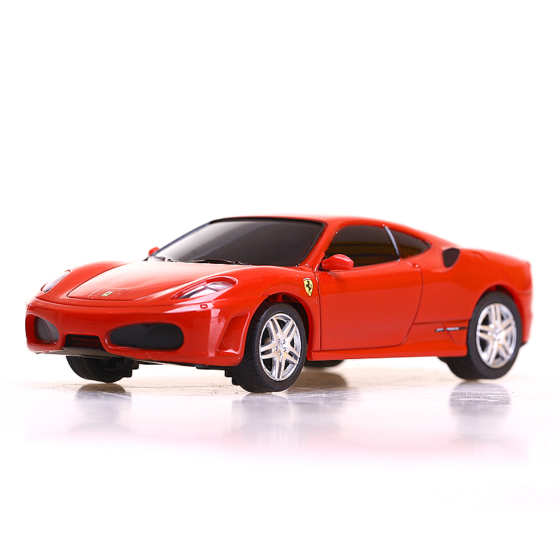 24法拉利458italia遥控汽车模型 1.