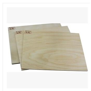 马利全椴木木刻板版画材料/a4雕刻板/版画板