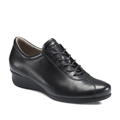 Ecco爱步2013秋冬新款 女鞋休闲鞋213523 04001 专柜正品图片