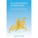 The Arthurian Romances of Chrétien de Troyes(ISBN=9780521070577)
