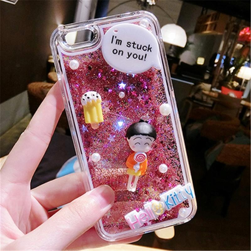 可爱粉色hellokitty苹果4手机壳5s保护套iphone5外壳4s翻盖皮套女