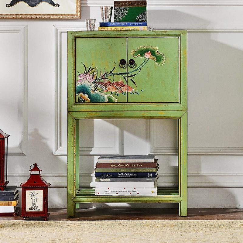 式新古典实木家具