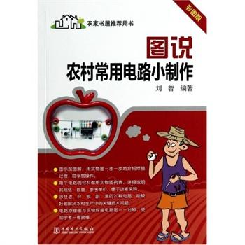 《图说农村常用电路小制作(彩图版)