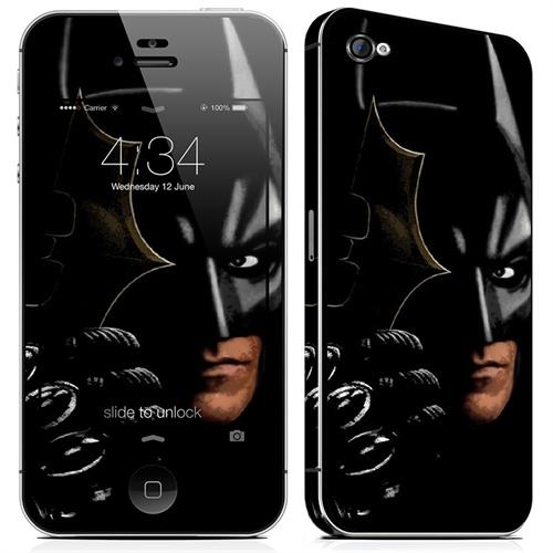 pz 苹果iphone5手机贴膜 全身贴纸 iphone5s前后膜 彩膜 男生个性潮