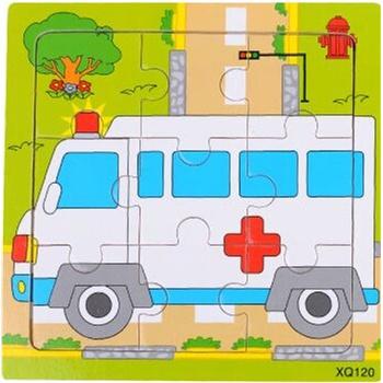 让儿童认识交通标志_幼儿园新_乐乐简笔画