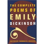 The Complete Poems of Emily Dickinson(ISBN=9780316184137)