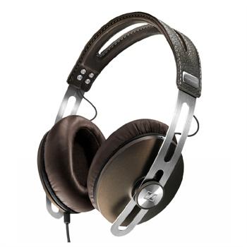 sennheiser/森海塞尔 momentum hifi头戴式发烧耳机 大馒头耳机_棕色