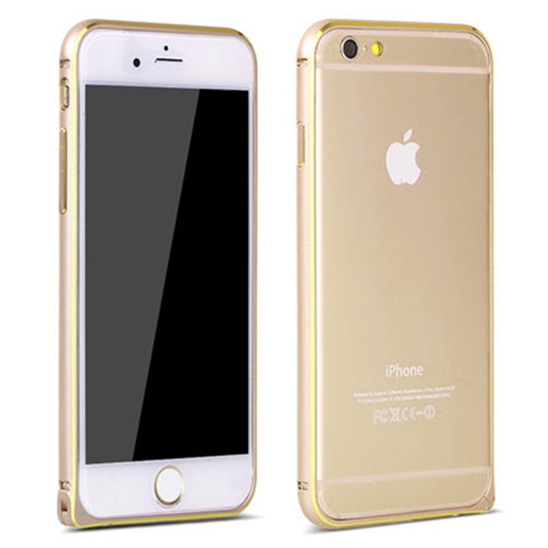 边框极光设计 iphone6手机壳