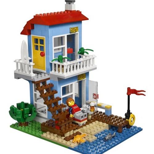 lego 乐高 创意百变组