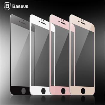 【apple/苹果iphone6s全屏覆盖钢化玻璃膜手机贴膜】