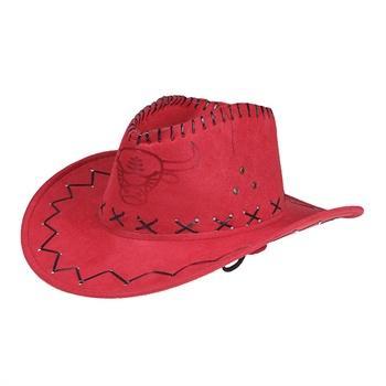 印牛头图案牛仔帽 斗牛士帽子夏天遮阳帽男女