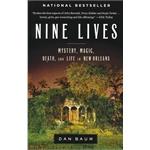Nine Lives(ISBN=9780385523202)