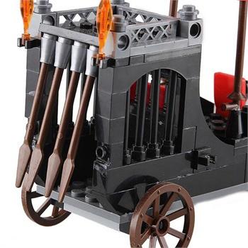 启蒙 乐高式 益智积木拼插玩具