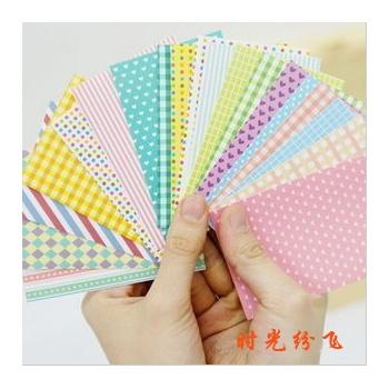 韩富士拍立得mini7s/mini8/25相纸相片,照片边框贴纸【边框装饰贴纸】