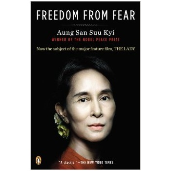 [英文原版]freedom from fear: and other writings/ aung san suu ky