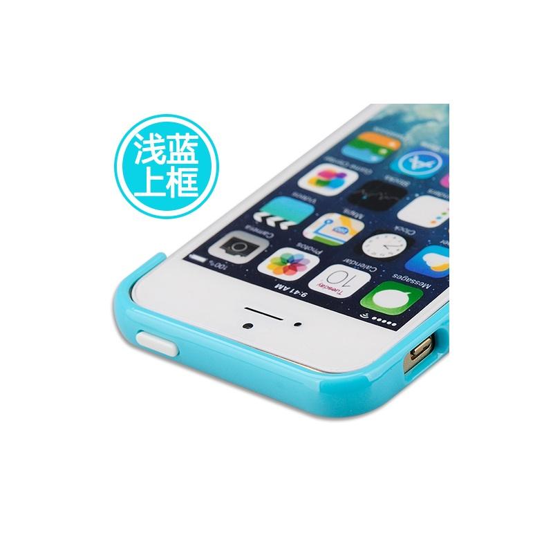 苹果5手机壳边框保护套iphone5边框壳苹果5