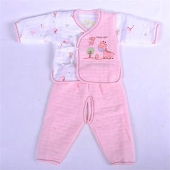 婴儿和尚服有哪些品牌