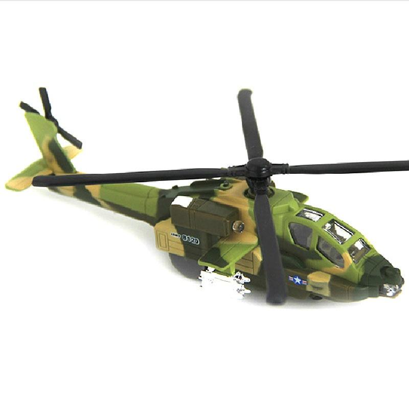 童玩具飞机模型
