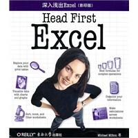 深入浅出Excel(影印版)