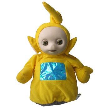【天线宝宝居家生活】天线宝宝手偶玩具--拉拉