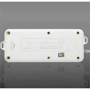 公牛插座接线板插排插线板插板插排gn-307独立开关位
