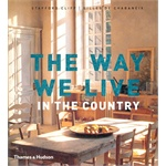 WAY WE LIVE: IN THE COUNTRY(ISBN=9780500515679)