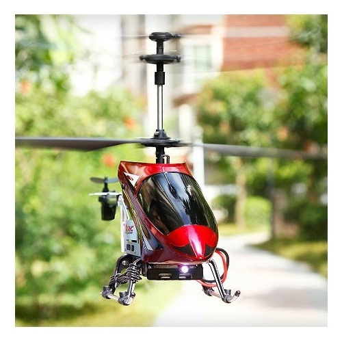 美嘉欣t04金属陀螺仪遥控直升飞机好控制耐摔版遥控