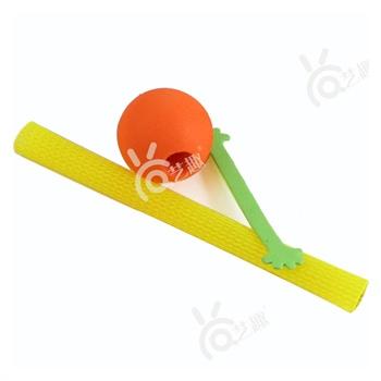 儿童节礼物幼儿园手工制作创意玩具儿童diy创意玩具弹跳小超人