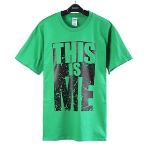 纳捷韩版男士修身纯色印花纯棉短袖T恤大码宽松潮牌T恤衫英伦欧码 商务风格