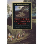 The Cambridge Companion to the Greek and Roman Novel(ISBN=9780521865906)