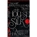 The House of Silk: The New Sherlock Holmes Novel (ISBN=9781409136361)