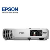 Epson 爱普生 CB-W18 投影机 商务易用型投影机 3000流明宽屏真彩,标配HDMI接口