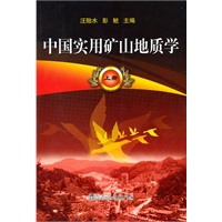 《中国实用矿山地质学(上)\汪贻水》封面