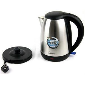 美的电热水壶,电热水壶排行榜