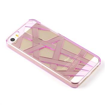 网格iphone5/5s手机壳