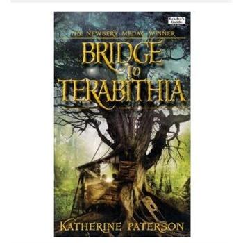 [英文原版]Bridge to Terabithia/Kindle Edition