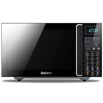 【格兰仕官方旗舰店】Galanz/格兰仕 G80F23CN3L-Q6(P0) 光波微波炉23L蒸汽烧烤