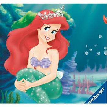 是很多小朋友都喜欢的,那你知道迪士尼公主一共有多少位呢?
