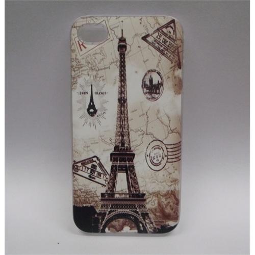 法国巴黎铁塔手机